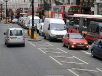Eski araçlara 'trafik sıkışıklığı' ücreti