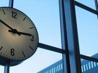 Yaz saati uygulaması için oy verin