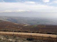 İsviçre'den Golan Tepeleri itirafı