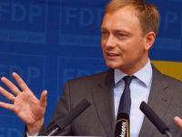 FDP'den Erdoğan ziyaretine eleştiri