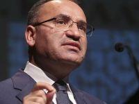'Rıza Zarrab iftiraya zorlanıyor'