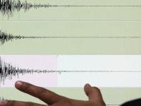 Meksika'da 5,9 büyüklüğünde deprem