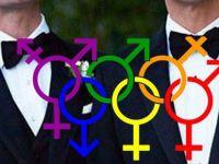 Almanya'da 14 çiftten biri eşcinsel