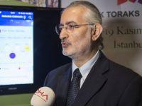 Türkiye'de havası temiz tek il Rize kaldı