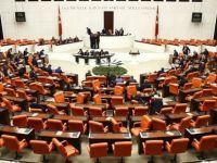 Yurt Dışı Türkler Komisyonu toplandı