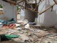 Camide intihar saldırısı: 50 ölü