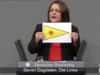 Türk-Alman Dostluk Grubu Başkanı oldu