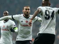 Beşiktaş, Bayern Münih'le eşleşti