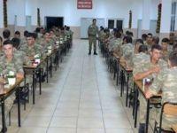 Askerin yemek duası değişti