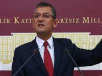 """'CHP'nin gündeminde Abdullah Gül yok, olmayacak da"""""""