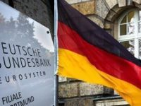 Bundesbank uyardı: Büyüme yavaşlıyor