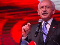 Kılıçdaroğlu hakkında soruşturma talebi