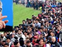 Almanya'da ilk kez sığınmacı sayısı azaldı