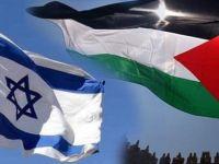 Filistin: ABD'nin planı 2. Balfour Deklarasyonu