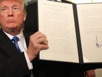 Trump, yine AB'yi kızdırdı