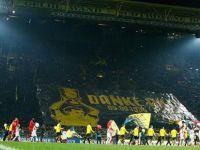 Dortmund'da Bosz gitti, Stöger geldi