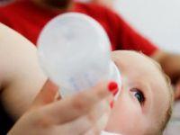 Emzirilseydi 800 binden fazla bebek ölmeyecekti