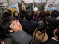 Metroda hamileler için yeni uygulama