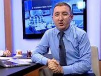 AKP'li yönetici Hristiyan oldu