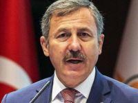 'Erdoğan'ı Deniz Gezmiş'e benzetemezsin'