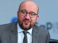 'Belçika'ya iltica başvurusunda bulunun'