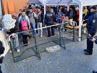'Almanya sığınmacıları yollarsa, biz de yollarız'