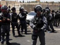 İsrail polisi Türk gurbetçileri gözaltına aldı