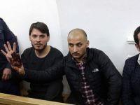 Kudüs'te gözaltına alınan gurbetçiler serbest
