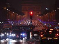 Paris'e dizel araçla girmek yasaklanıyor