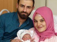 Türk bebeğe tahammül edemediler