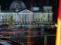 Alman hükümetinden seçim izni