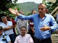 AKP'li Başkan: Vaatlerimin hiçbirini yapmadım