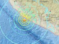 7.3 büyüklüğünde deprem: Tsunami çıkabilir