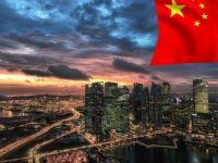Çin ekonomisi 2017'de yüzde 6,9 büyüdü