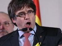 Katalan lider: Ülkemi Belçika'dan da yönetebilirim