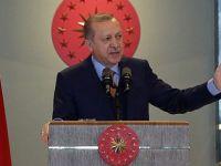 'Türkiye'nin güven vermediğini söylüyorlar'