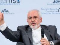 Zarif'in, Davos'a katılımı iptal edildi