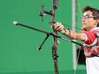 Mete Gazoz dünya 2.'si oldu