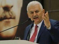 'Afrin'e gidin Osmanlı tokadını görün'