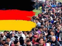 'Almanya'daki Suriyelilerin yüzde 70'i üniversite mezunu'