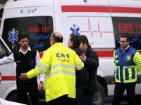 Tarikat üyeleriyle güvenlik görevlileri çatıştı: 5 polis öldü
