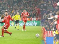 Bayern Münih  5-0  Beşiktaş