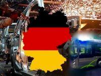 'Alman mal ve hizmetlerine talep arttı'