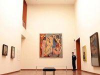 Pablo Picasso'nun kayıp tablosu bulundu