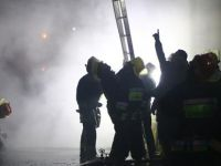 18 katlı binada yangın: 4 ölü, 9 yaralı