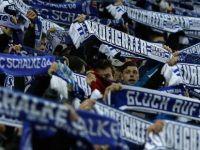 Schalke 04 haftayı puansız kapattı