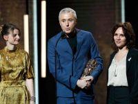 Fransa'nın Oscar'ı sahiplerini buldu