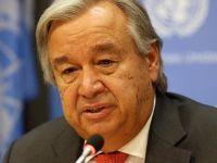 BM: Gazze'deki gerilim engellenmeli