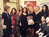 'Türk kadınlarının ilerlemesini Atatürk'e borçluyuz'