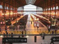 Fransa'da tüm ulaşım duracak